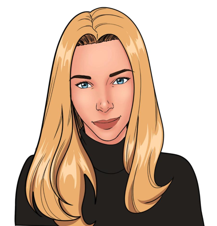 Laura O'Driscoll
